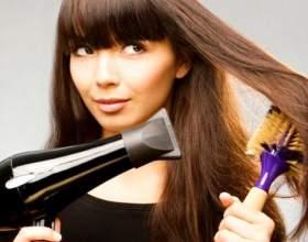 Как выбрать качественный фен для волос фото