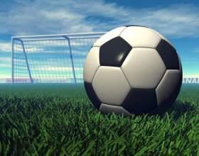 Как выбрать качественный футбольный мяч фото