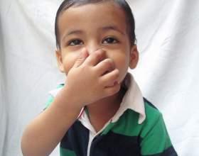 Как выбрать капли в нос для малыша фото