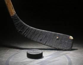 Как выбрать клюшку для хоккея фото