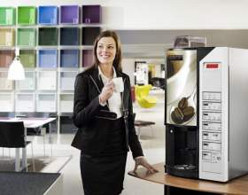 Как выбрать кофейный автомат при покупке фото