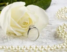 Как выбрать кольцо на помолвку фото