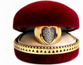 Как выбрать кольцо в подарок женщине фото