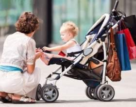 Как выбрать коляску для младенца фото