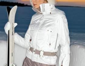 Как выбрать костюм для лыж фото