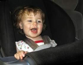 Как выбрать кресло для ребенка фото