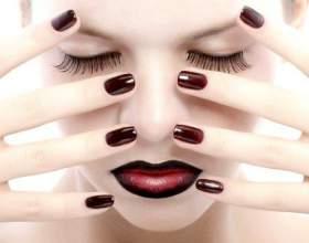 Как выбрать лак для коротких ногтей фото