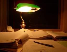 Как выбрать лампу для школьника фото