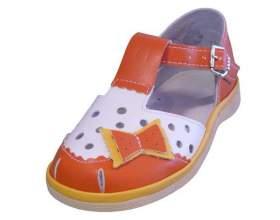 Как выбрать летнюю обувь для ребенка фото