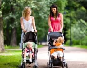 Как выбрать летнюю прогулочную коляску фото