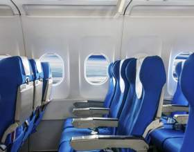 Как выбрать лучшее место в самолете фото
