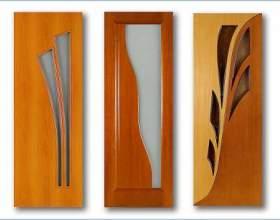 Как выбрать межкомнатные двери? какая дверь лучше - ламинированная или пвх? фото