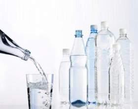 Как выбрать минеральную воду фото