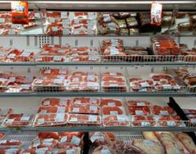 Как выбрать мясо в магазине фото