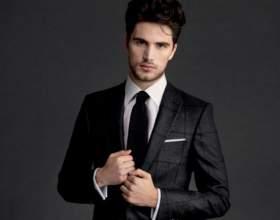 Как выбрать мужской костюм для ежедневной носки фото