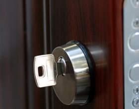 Как выбрать надежную входную дверь фото
