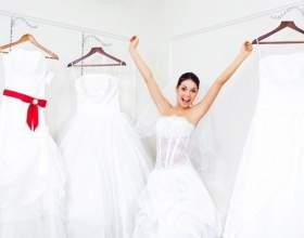 Как выбрать недорогое свадебное платье фото