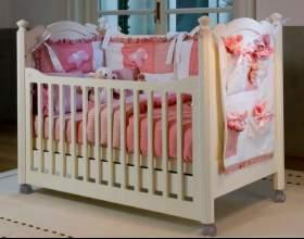 Как выбрать недорогую детскую кроватку фото