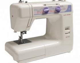 Как выбрать новую швейную машину фото