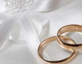 Как выбрать обручальное кольцо фото