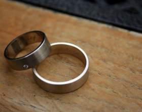 Как выбрать обручальные кольца фото