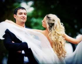 Как выбрать песню для свадебного танца фото