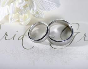 Как выбрать подарок на серебряную свадьбу фото