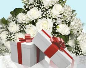 Как выбрать подарок на свадьбу фото
