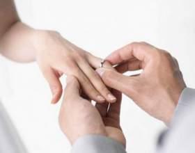 Как выбрать помолвочное кольцо с бриллиантом фото