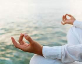 Как выбрать позу для медитации фото