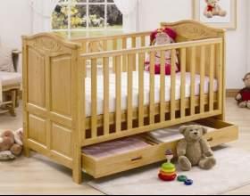 Как выбрать правильную кроватку для ребенка фото