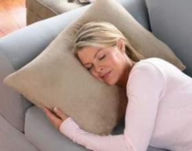 Как выбрать правильную подушку фото