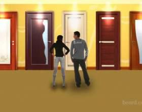 Как выбрать правильные межкомнатные двери? фото
