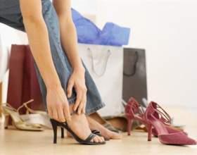 Как выбрать правильный размер обуви фото