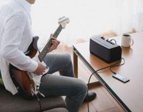 Как выбрать предусилитель для гитары фото