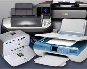 Как выбрать принтер для офиса фото