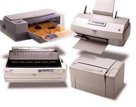 Как выбрать принтер для печати фотографий фото