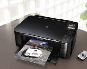 Как выбрать принтер фото