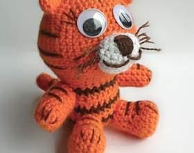 Как выбрать пряжу для вязания игрушек фото
