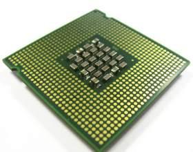 Как выбрать процессор для компьютера фото