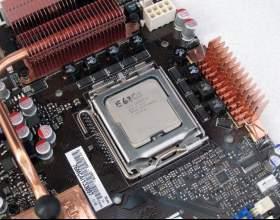 Как выбрать процессор фото