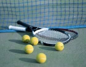Как выбрать профессиональную ракетку для большого тенниса фото