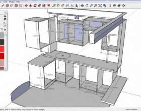 Как выбрать программу проектирования кухонь фото