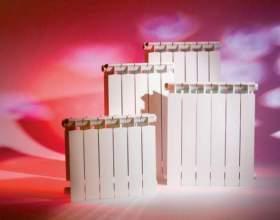 Как выбрать радиаторы биметаллические фото