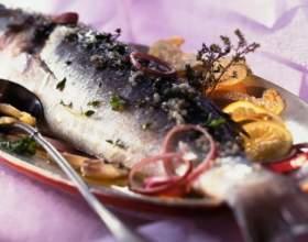 Как выбрать рыбу для семейного ужина фото