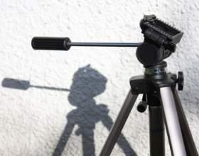 Как выбрать штатив для видеокамеры фото