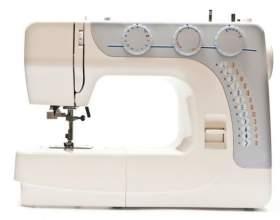 Как выбрать швейную машинку фото