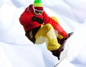 Как выбрать сноуборд фото