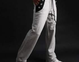 Как выбрать спортивные мужские штаны фото