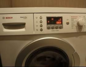 Как выбрать стиральную машину с сушкой фото